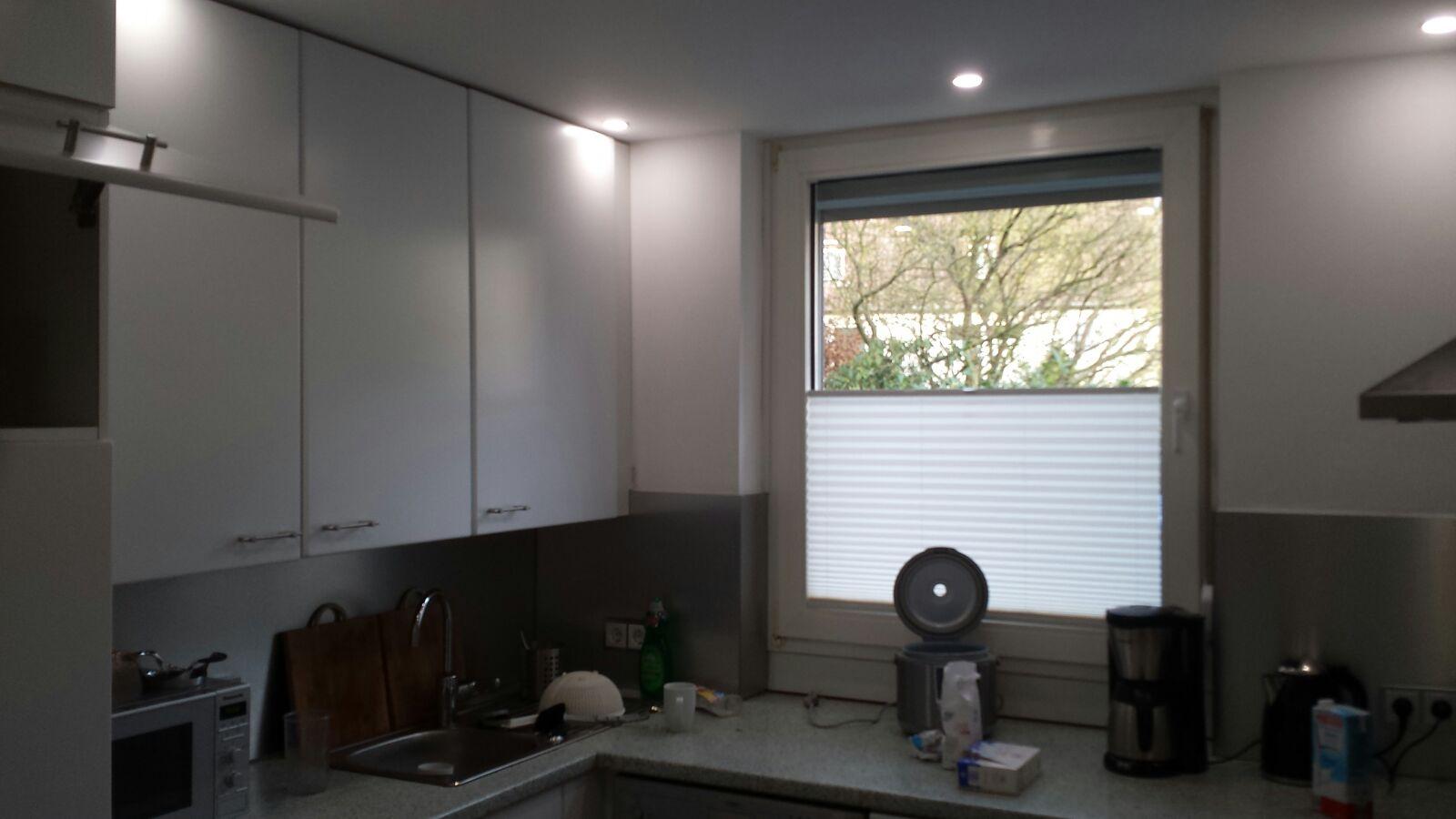Folierung von Küchen, Türen, Möbel ...