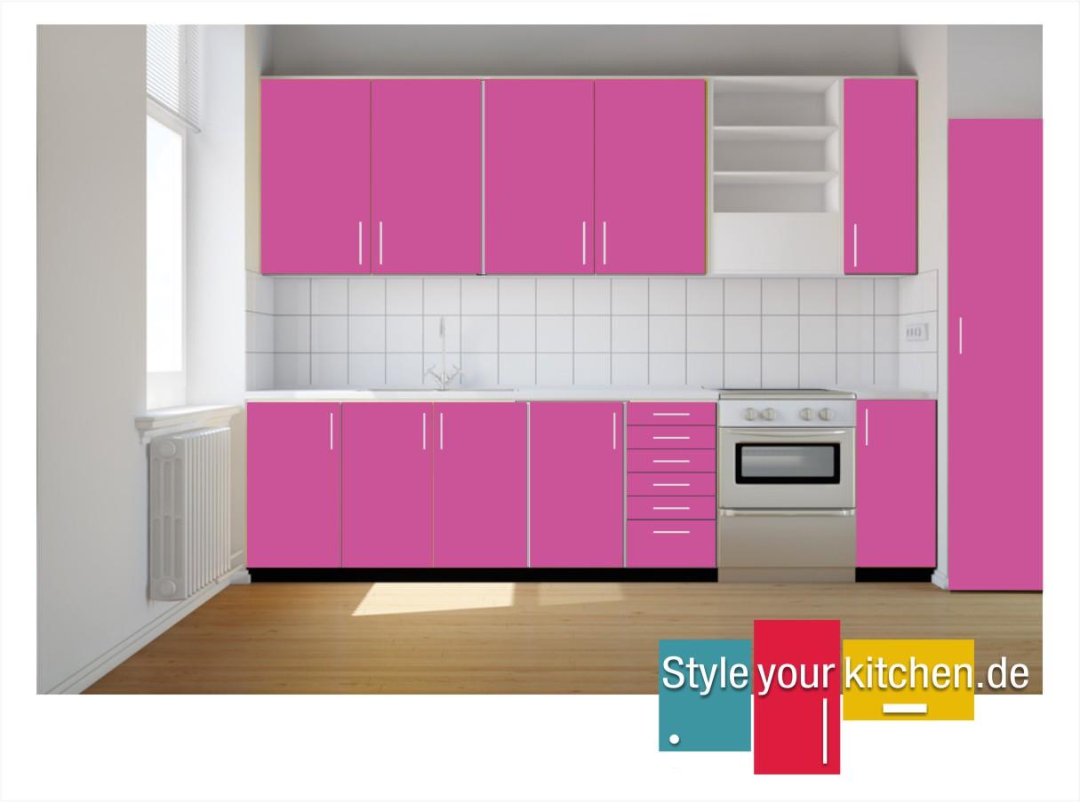 Küchenzeile Pink ~ küchenzeile pink jcooler com