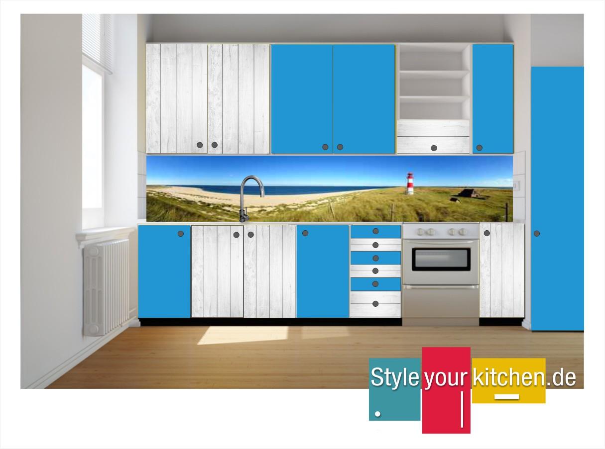 styleyourkitchen... wir folieren deine küche & möbel